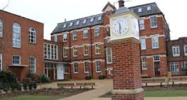 St George's Junior School home of Flair Gymnastics